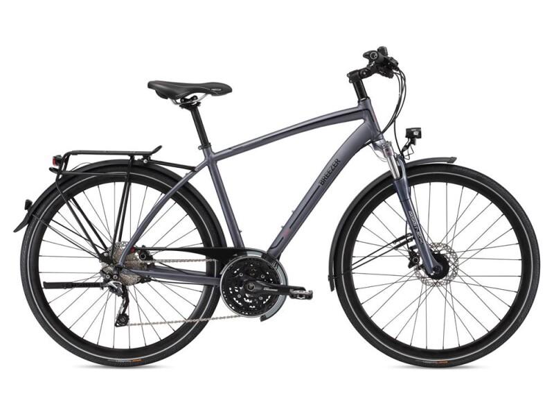 Breezer Bikes Liberty 2S + INTL