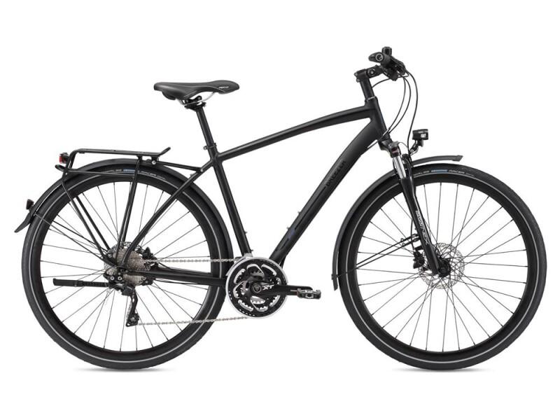 Breezer Bikes Liberty 1S + INTL