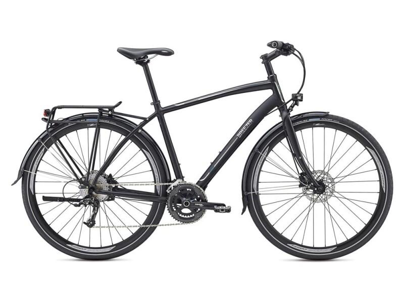 Breezer Bikes Liberty 1R +