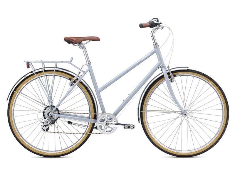Breezer Bikes Downtown EX ST