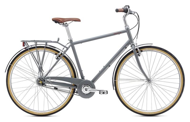 Breezer Bikes Downtown 8 Citybike