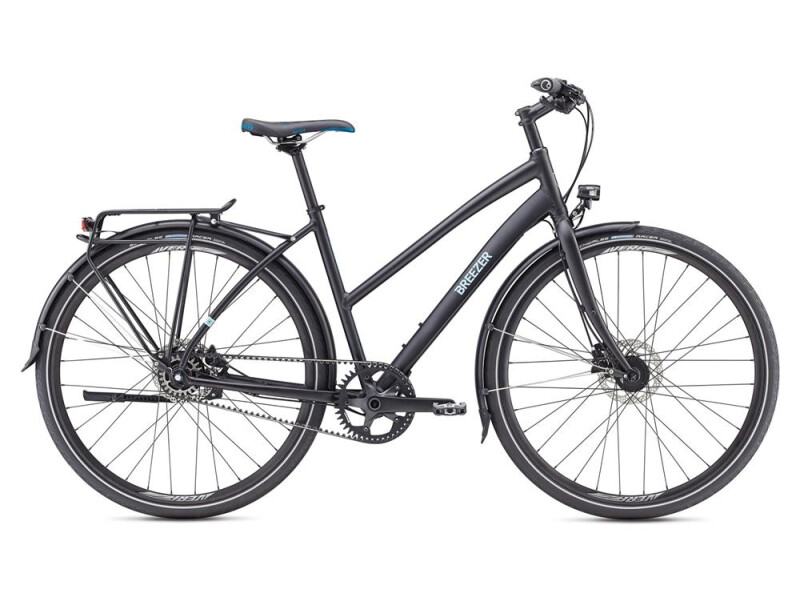Breezer Bikes Beltway 8 + ST