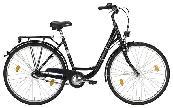 EXCELSIOR - Road Cruiser Alu ND