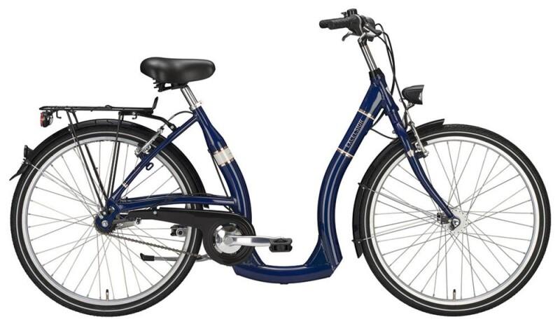 Excelsior Alu Tiefeinsteiger Citybike