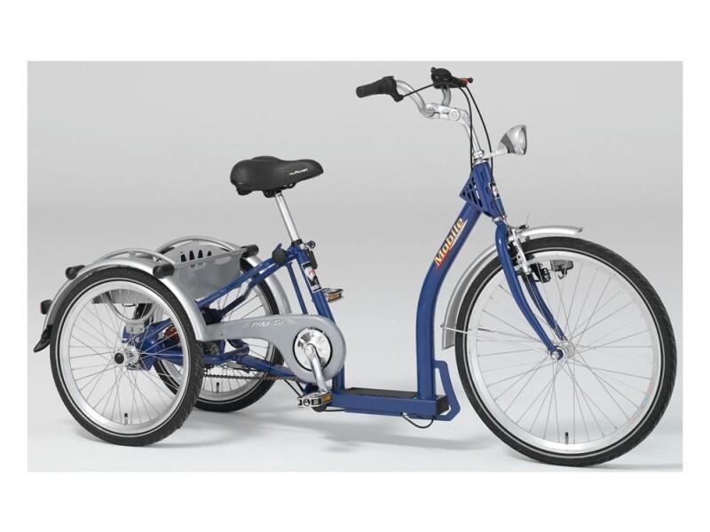 Pfau-Tec Mobile