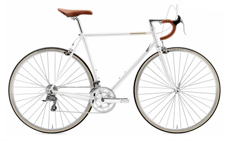 CREME CYCLESEcho Solo, 16-speed