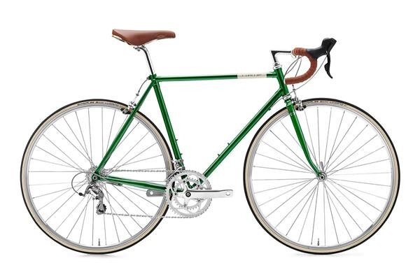 CREME CYCLES - Echo Doppio, 18-speed