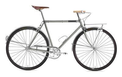 Caferacer Man LTD Edition Modell 2017 Angebot