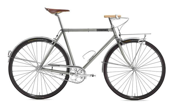 CREME CYCLES - Caferacer Man LTD Edition 8-speed