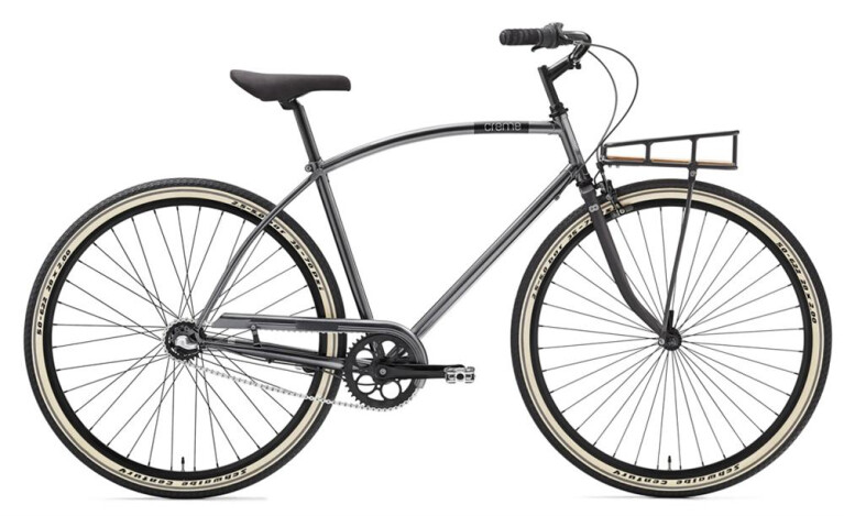 CREME CYCLESGlider Solo 3-speed