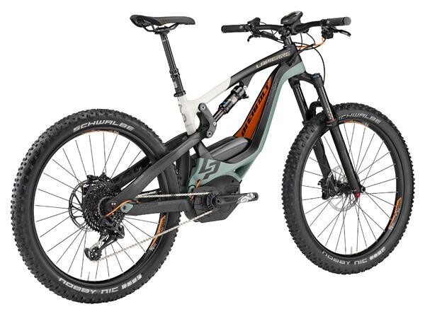 LAPIERRE - VTT OVERVOLT AM 70TH Carb ULTIMATE