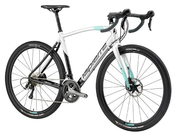 LAPIERRE - ROAD CROSSHILL 300