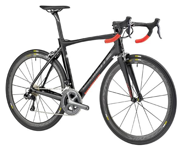 LAPIERRE - ROAD AIRCODE SL 700 ULTIMATE MC