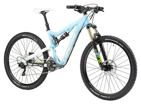 LAPIERRE - ZESTY XM 327  WOMEN