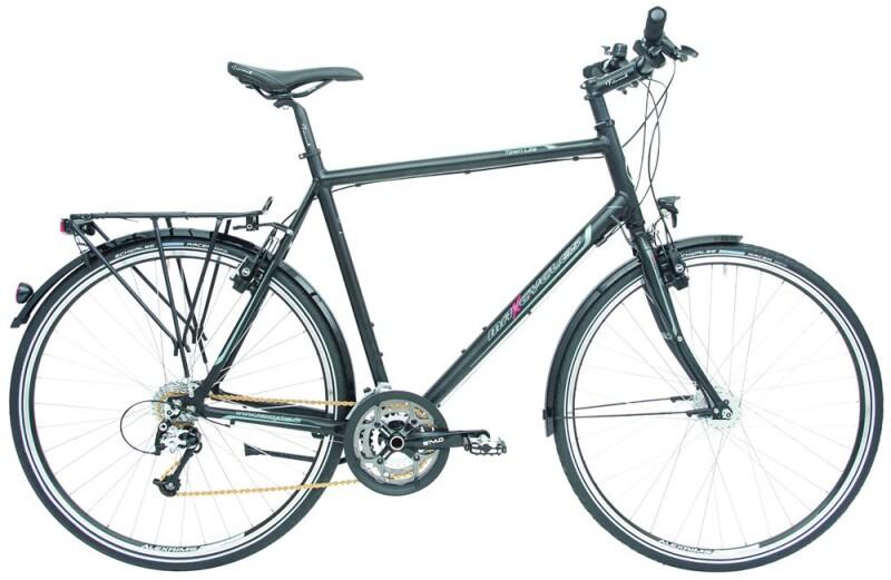MaxcyclesTown Lite XK 27