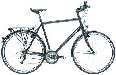 Maxcycles - Town Lite Rohloff Evo 1