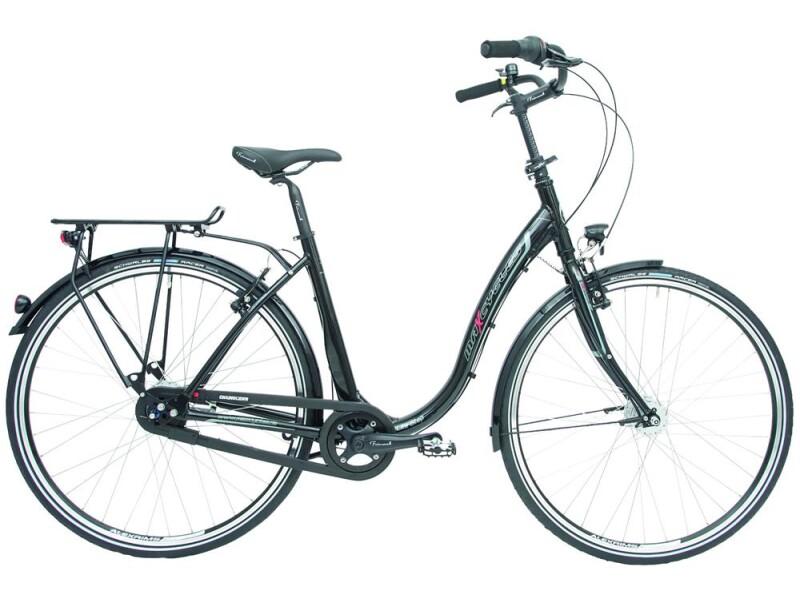 Maxcycles Lite Step XG 11 T