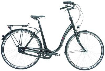 Maxcycles - Lite Step Rohloff SL