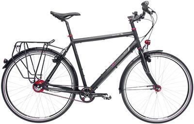 Maxcycles - RX Lite Rohloff GTS