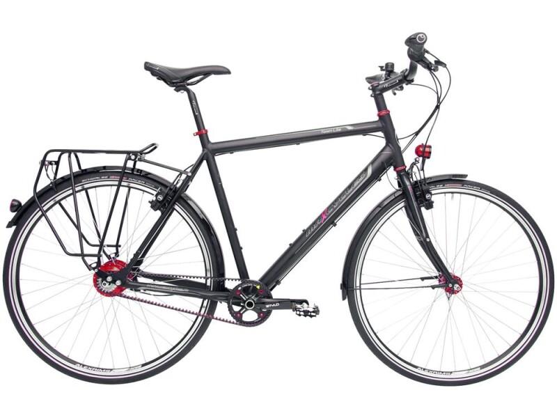 Maxcycles RX Lite Rohloff GTS
