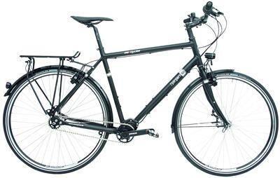 Maxcycles - Pinjen GTS