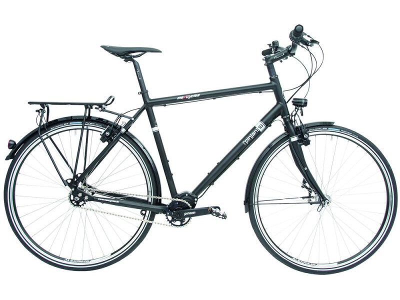 Maxcycles Pinjen GTS