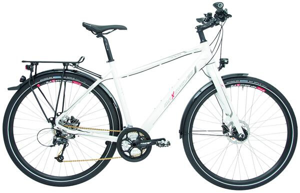 MAXCYCLES - Twenty Nine XG 8 (Alfine)