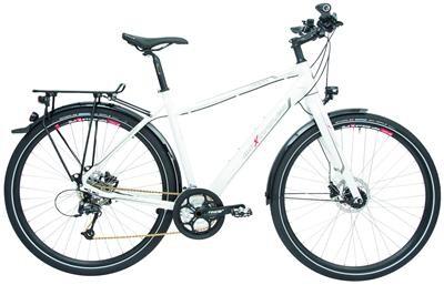 Maxcycles - Twenty Nine Rohloff GTS