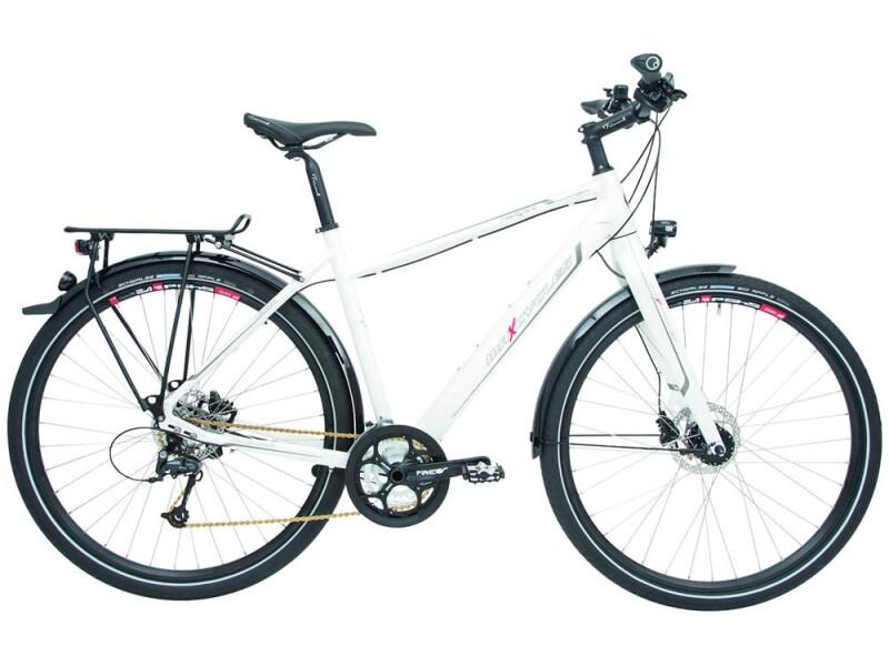 Maxcycles Twenty Nine Rohloff GTS
