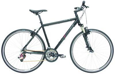 Maxcycles - CX One XK 24
