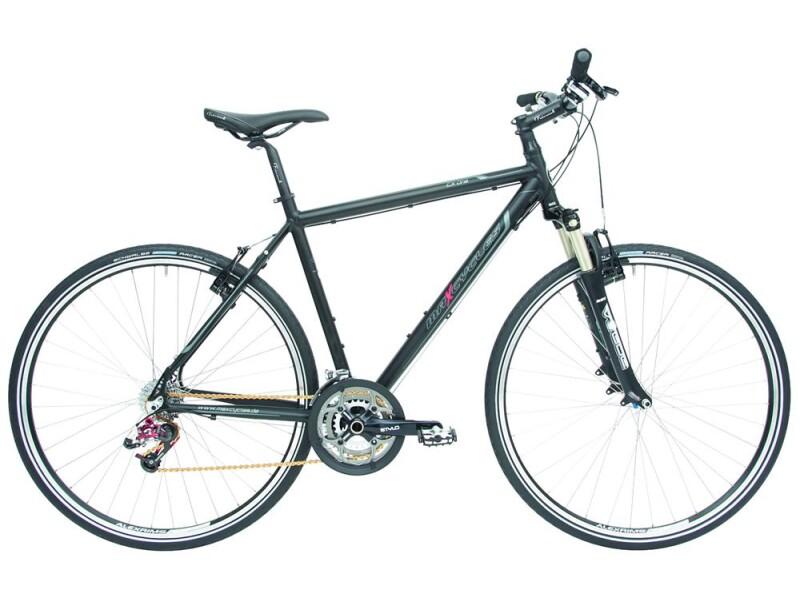 Maxcycles CX One XK 24