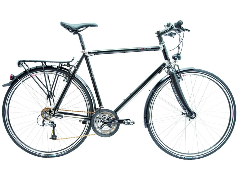 Maxcycles Vintage XK 27