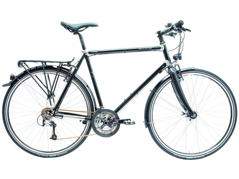 Maxcycles Vintage Rohloff GTS
