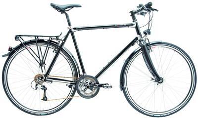 Maxcycles - Vintage Rohloff Evo 1