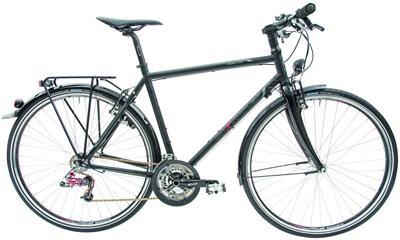 Maxcycles - Steel Lite Rohloff GTS