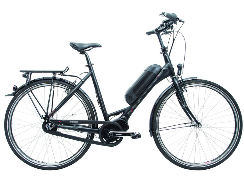 Maxcycles Elite Continental XG 11