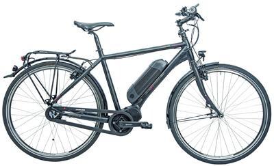 Maxcycles - Elite Continental XG 8.2