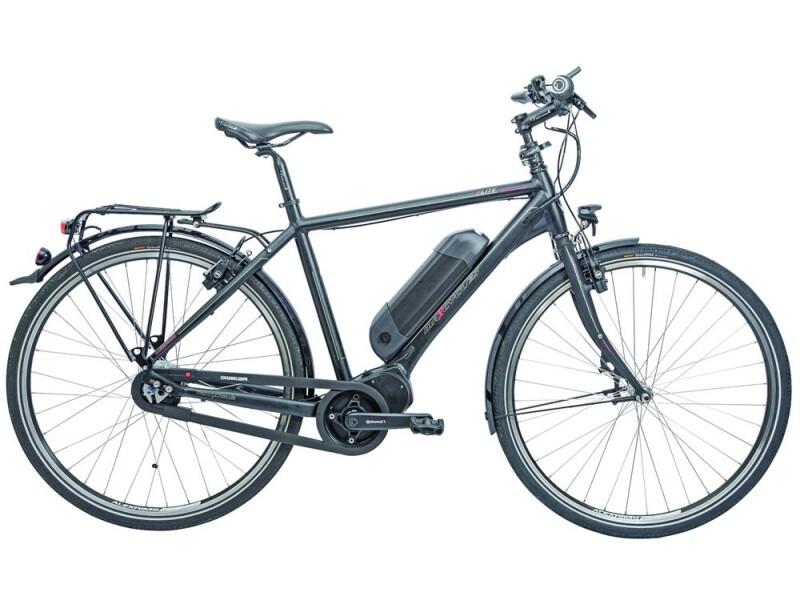 Maxcycles Elite Continental XG 8.2