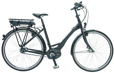Maxcycles - Elite Bosch XG 8
