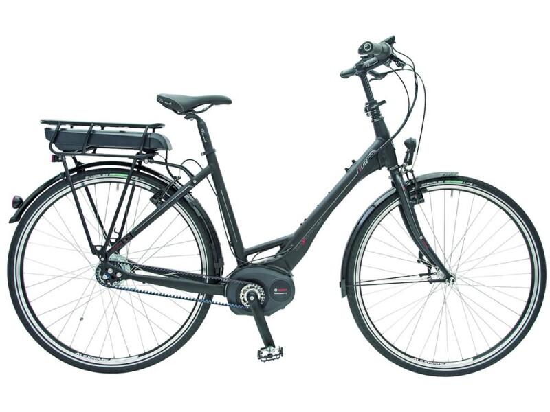 Maxcycles Elite Bosch XG 8