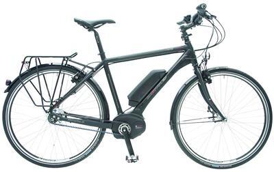 Maxcycles - Elite Bosch Rohloff Evo R (Riemen)
