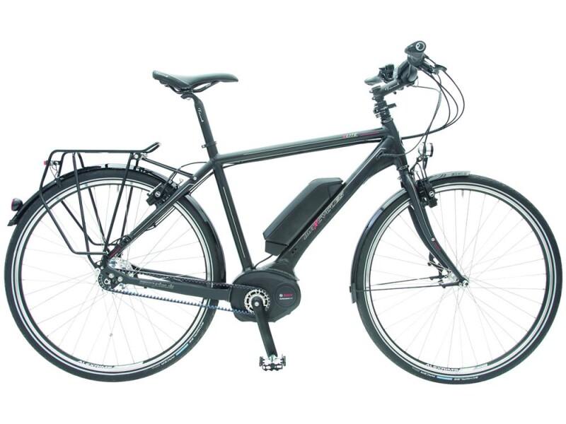 Maxcycles Elite Bosch Rohloff Evo R (Riemen)