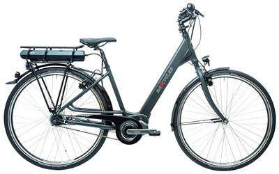 Maxcycles - Elite Bosch Rohloff Evo 1