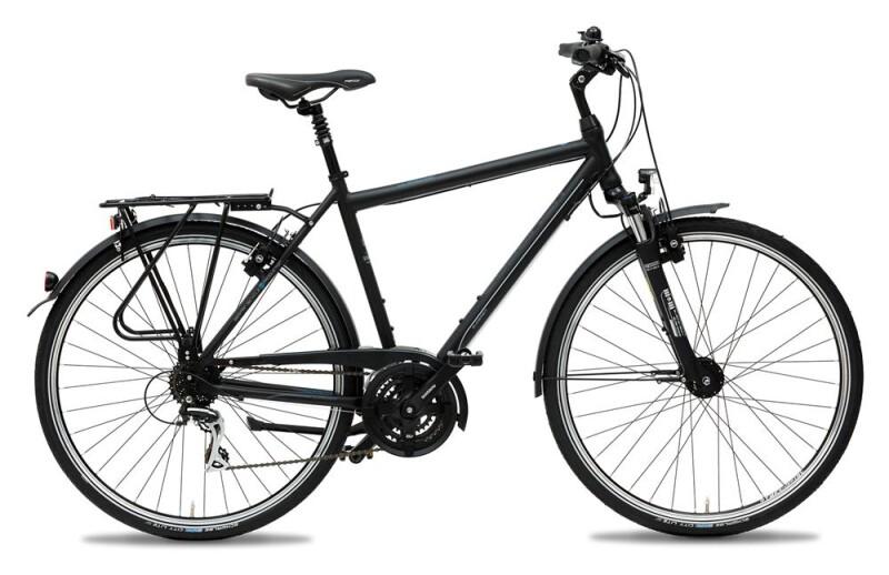 Gudereit LC 30 Edition Trekkingbike