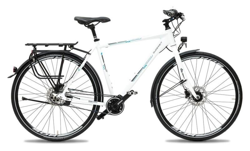 Gudereit SX P 2.0 Evo Trekkingbike