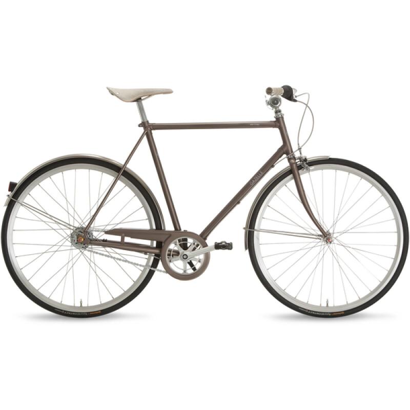 Gazelle Van Stael  R7V Citybike