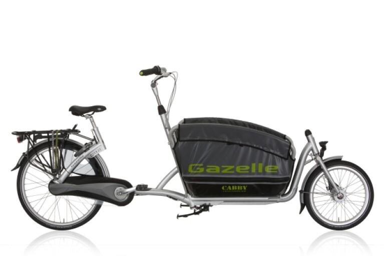 GAZELLECabby  T7