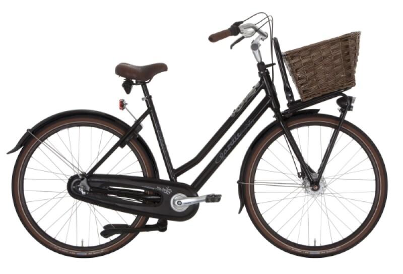 Gazelle Miss Grace  T3 Citybike