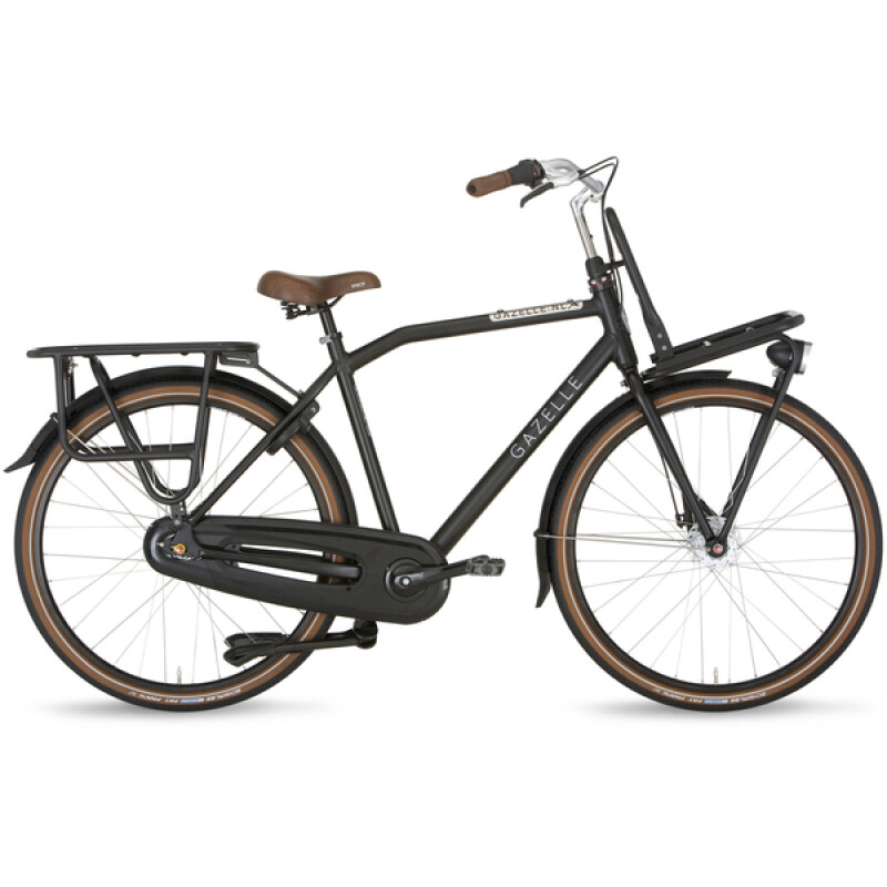 Gazelle HeavyDutyNL  T7 Citybike