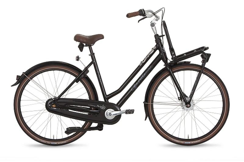 Gazelle Miss Grace  R7T Citybike